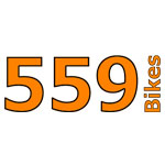 559 Bikes, Chepstow